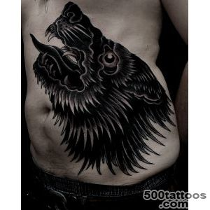 Black-wolf-tat--Best-tattoo-ideas-amp-designs_15jpg