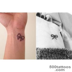 Small Cute Tattoos For Those Who Like To Keep It Small And Tiny _28