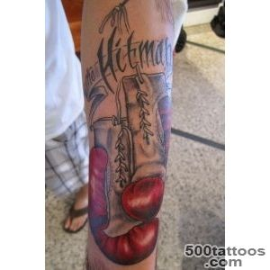 Boxing on Pinterest  Boxing Gloves Tattoo, Boxing Gloves and _26