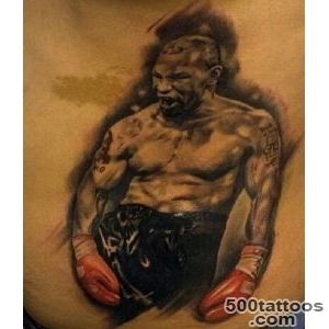 Pin 40 Boxing Tattoos For Men – A Gloved Punch Of Manly Ideas on _45