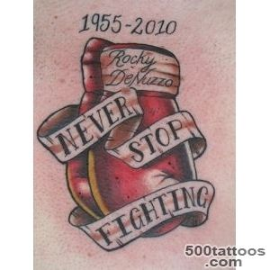 Pin Boxing Quotes Tattoos on Pinterest_7