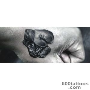 Pin Punch Boxing Krzysztof Soszynskis Tattoos The Best Tattoo In _35