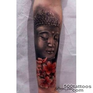 40 Inspirational Buddha Tattoo Ideas  Art and Design_13