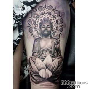 1000+ ideas about Buddha Tattoos on Pinterest  Buddha Tattoo _2