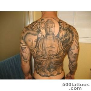Meaningful Buddha Tattoo Ideas  Tattoo Ideas Gallery amp Designs _46