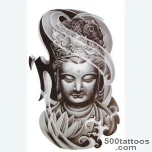 Popular Buddha Tattoo Buy Cheap Buddha Tattoo lots from China _44