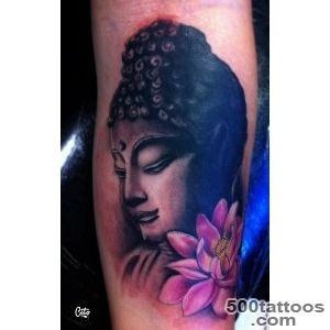 Buddhist Tattoos, Designs And Ideas  Page 6_25