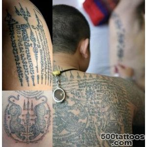 Buddhist Tattoos, Designs And Ideas  Page 10_15