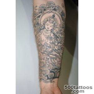 Buddhist Tattoos, Designs And Ideas  Page 14_26