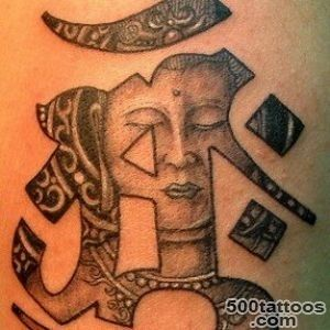 Buddhist Tattoos Designs, Ideas and Meaning  Tattoos For You_39