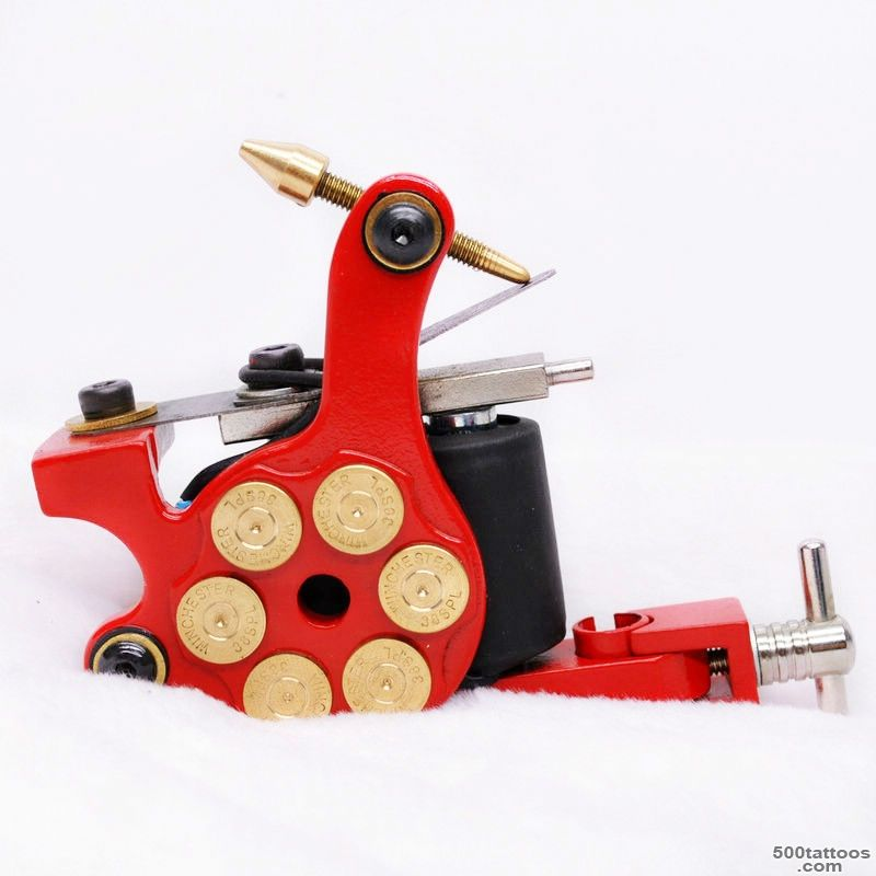 Compare prices for Bullet Tattoo Machine and related products on AliExpress_49