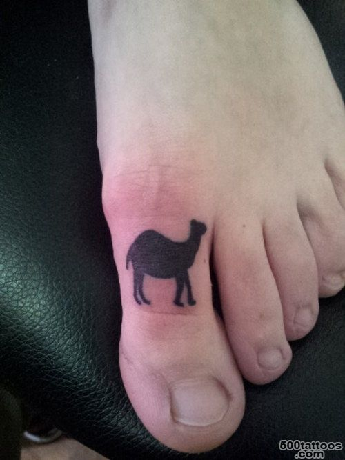 Top Discovery Camel Tattoos Images for Pinterest Tattoos_46