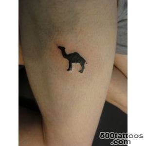 Camel Tattoo Images amp Designs_5
