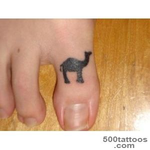 Camel Tattoo Images amp Designs_20