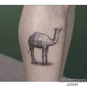 Camel Tattoos  Tattoo Designs, Tattoo Pictures_1