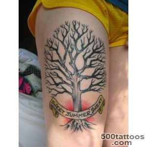 Summer Camp Tattoo – Summer Camp Culture_6