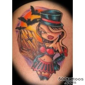 Cartoon-Tattoos,-Designs-And-Ideas_6jpg
