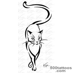 Tat Ideas on Pinterest  Cat Tattoos, Siamese Cat Tattoos and Cat _48
