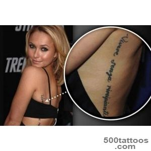 10 Of The Worst Celebrity Tattoos_11