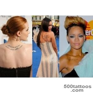 50 Celebrity Tattoos   Livingly_32