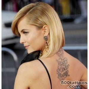 Celebrity Tattoo Pictures  POPSUGAR Celebrity_2