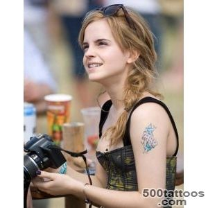 Celebrity Tattoos, Designs And Ideas_17