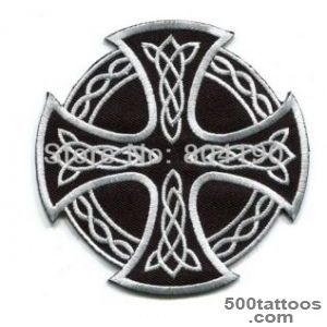 Celtic Cross Tattoos Promotion Shop for Promotional Celtic Cross _46