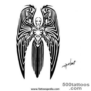 Celtic tattoos design, idea, image