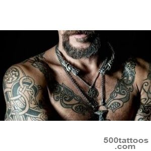 40 Celtic Tattoo Designs For Boys and Girls_27