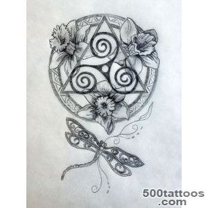 CELTIC TATTOOSgtgt on Pinterest  Celtic Tattoos, Celtic Tattoo _21