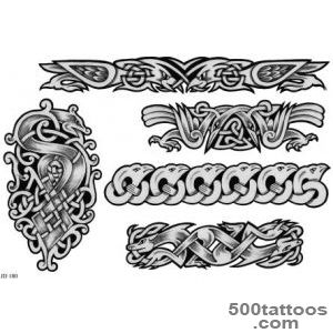 Cool Celtic Tattoos Design   Celtic Tattoo Designs_25
