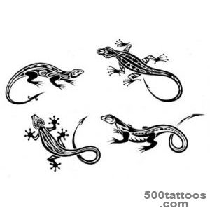 Top 9 Chameleon Tattoos_23