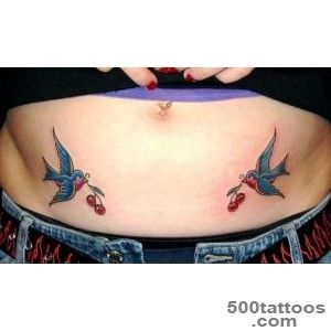 Cherry Tattoos  Tattoo Designs, Tattoo Pictures_36