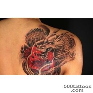 20 Chinese Tattoos Ideas and Meanings   MagMent_25