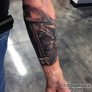 124 Inspirational Christian Tattoos For Men And Women   Part 3_43