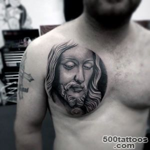 Christian Tattoos, Designs And Ideas_32