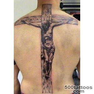Seven Types of Christian Tattoos   OnFaith_50