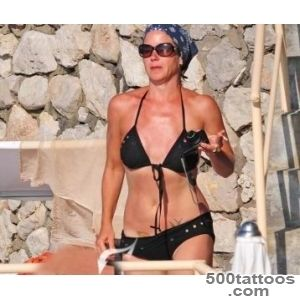 Christina Applegate Tattoos  tattoo gallery_26