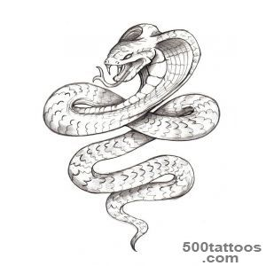 1000+ ideas about Cobra Tattoo on Pinterest  Snake Tattoo _1