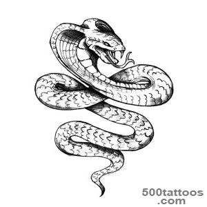 King Cobra Tattoo Coloring Pages King Cobra Tattoo Coloring Pages _12
