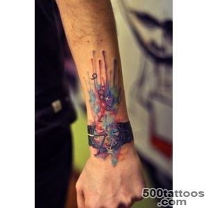 100 Glowing Color Tattoo Designs To Ink_17