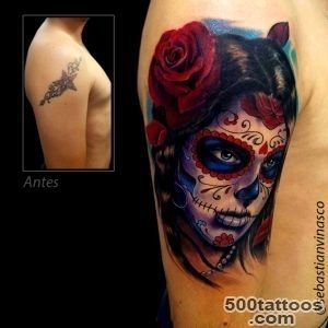 Incredible Color Tattoos_10