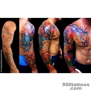 Other Tattoos, Designs And Ideas  Page 56_8