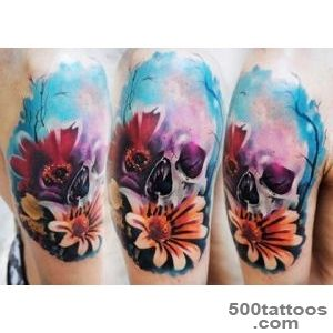 Some of the best color tattoos designed by Lehel NyesteDesign of _21