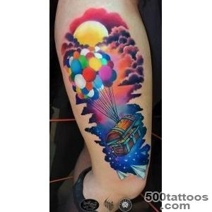 The Best Color Tattoos  Colorful Tattoos   Best Tattoos In The World_5