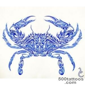 CRAB TATTOOS   Tattoes Idea 2015  2016_15