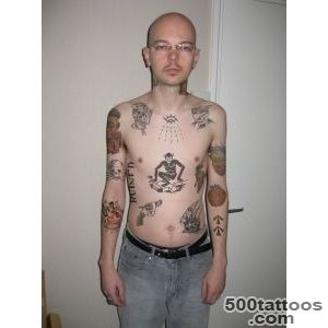 prison tattoos  Tom Fogarty – Web Developer amp Music Writer_28
