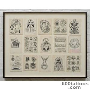 Russian Criminal Tattoo Encyclopaedia  The Vintage  Pinterest _24