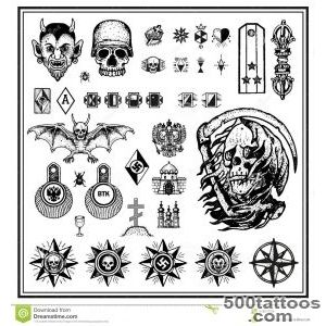 Russian Criminal Tattoo – Loud Alien Noize_20