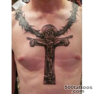 Cross Tattoos for Guys   Tattoo Ideas and Designs for Men_22